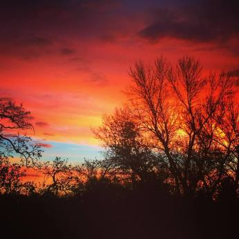 SunsetRiver