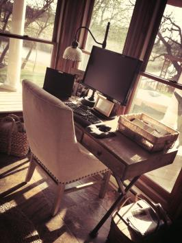 WritingArea