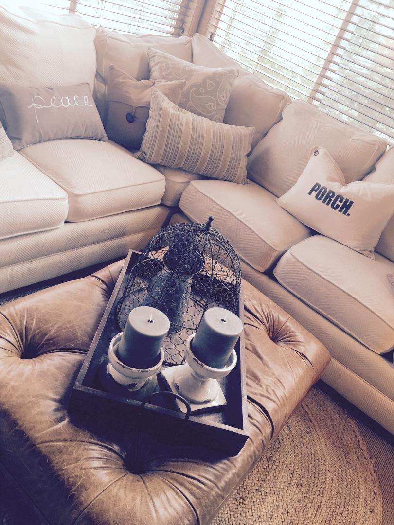 Couch Corner