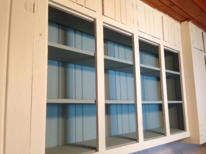 Cabinets Flip House
