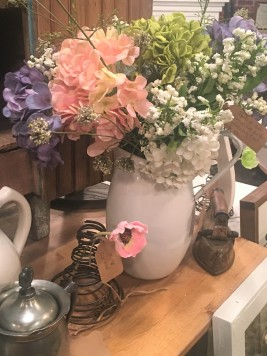 antiques-and-floral