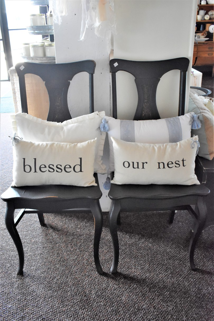 Blessed & Our Nest