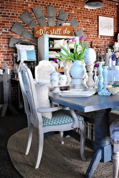 New Farmhouse Table 2