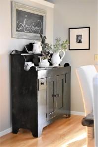 Dry Sink 3