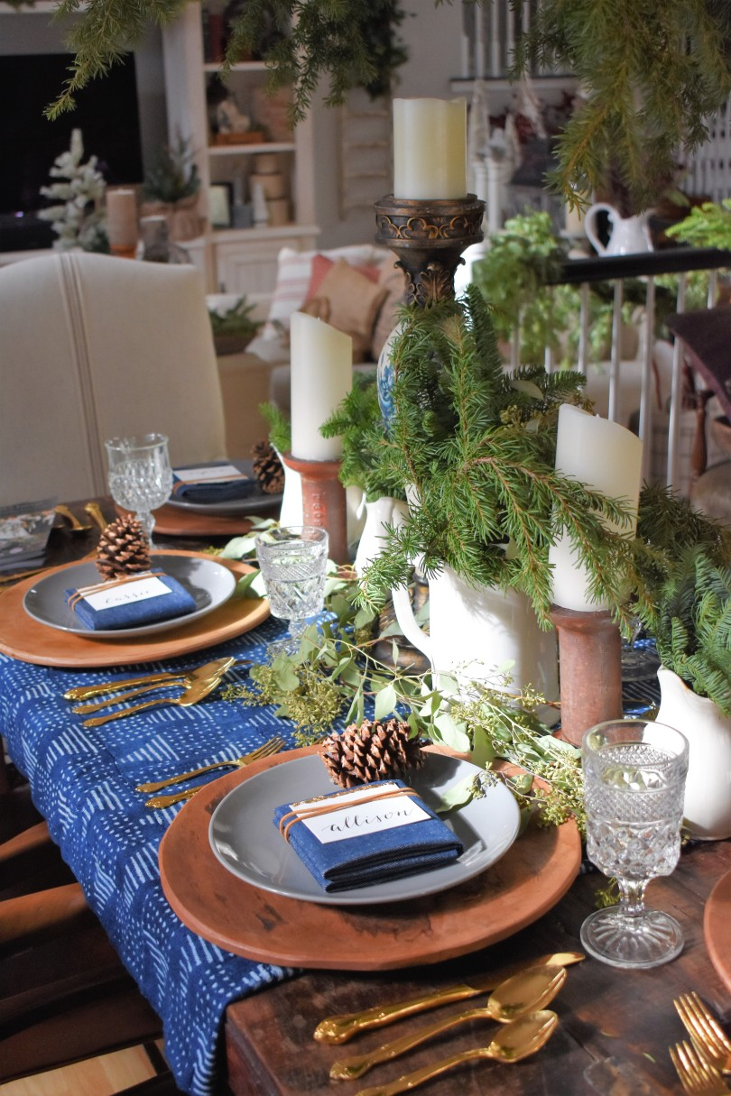 Fave Table Scape 2