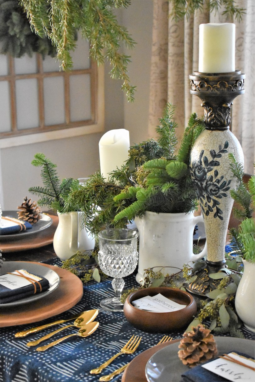 Fave Table Scape