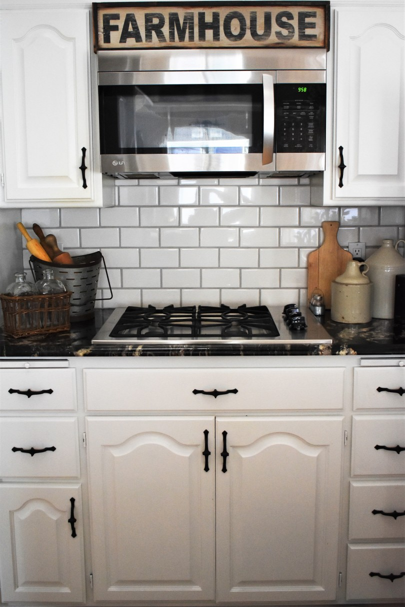 Above Stove 3