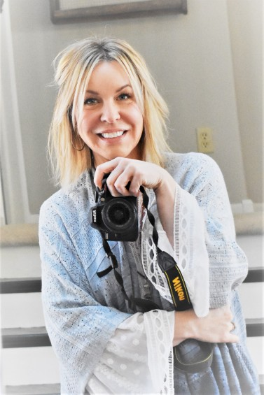 Audra Mehl - Blogger, Dreamer and Designer